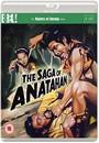 The Saga Of Anatahan - Blu-Ray Disc + DVD Masters Of Cinema