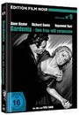 Gardenia - Eine Frau Will Vergessen - Film Noir Edition Nr. 9 - Mediabook