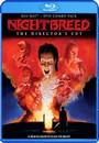Nightbreed - The Director's Cut - Blu-Ray Disc + DVD Combo