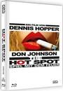 The Hot Spot - Blu-Ray Disc + DVD Mediabook
