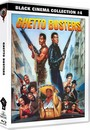 Ghetto Busters * - Blu-Ray Disc + DVD - Black Cinema Collection 4