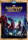 Guardians Of The Galaxy - 3D + 2D - Blu-Ray Disc