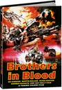 Brothers In Blood - Cover A - Blu-Ray Disc Mediabook