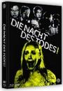 Die Nacht Des Todes - Blu-Ray Disc + DVD Mediabook