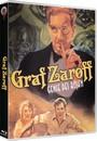 Graf Zaroff - Genie Des Bösen - Blu-Ray Disc + DVD Limited Edition