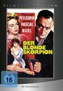 Der Blonde Skorpion - Filmclub Edition 53