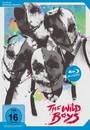 The Wild Boys - Blu-Ray Disc Special Edition