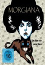Morgiana - Blu-Ray Disc - Limited Edition