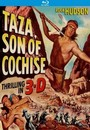 Taza Son Of Cochise - 2D + 3D Blu-Ray Disc