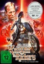 Knightriders - 2 Blu-Ray Discs + 1 DVD - Mediabook