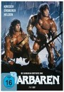 Die Barbaren - Blu-Ray Disc + 2 DVDs Mediabook