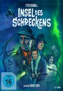 Insel Des Schreckens - Cover A - Blu-Ray Disc + DVD Mediabook
