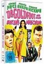 Dr. Goldfoot Und Seine Bikini-Maschine - Blu-Ray Disc + DVD Mediabook