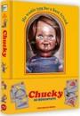 Chucky - Die Mörderpuppe - 2 Blu-Ray Disc Mediabook Wattiert
