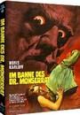 Im Banne Des Dr. Monserrat - Blu-Ray Disc Mediabook