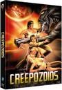 Creepozoids - Cover A - Blu-Ray Disc + DVD Mediabook
