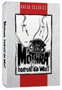 Mothra Bedroht Die Welt - Blu-Ray Disc + DVD - Steelbook Limited Edition