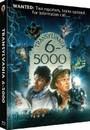 Transylvania 6-5000 - Blu-Ray Disc + DVD Mediabook