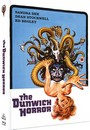 The Dunwich Horror - Cover A - Blu-Ray Disc + DVD + 2 Audio CDs