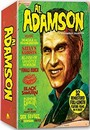 Al Adamson: The Masterpiece Collection - 14 Blu-Ray Disc Box