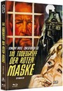 Im Todesgriff Der Roten Maske - Cover B - Blu-Ray Disc + DVD Mediabook