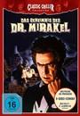 Das Geheimnis Des Dr. Mirakel - Blu-Ray Disc + 2 CDs - Limited Edition