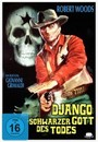 Django - Schwarzer Gott Des Todes