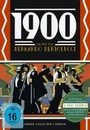1900 - 3 Blu-Ray Disc + CD - Limited Collector's Edition