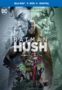 Batman: Hush - Blu-Ray Disc + DVD Combo