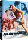 Der Dieb Von Bagdad - Cover B - Blu-Ray Disc Mediabook