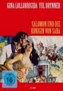 Salomon Und Die Königin Von Saba - Cover B - Blu-Ray Disc + DVD Mediabook