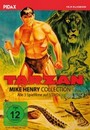 Tarzan - Mike Henry Collection
