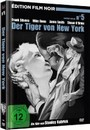 Der Tiger Von New York - Film Noir Edition Nr. 5 - Mediabook