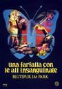 Una Farfalla Con Le Ali Insanguinate - Blu-Ray Disc + Bonus DVD - Camera Obscura