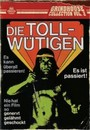 Die Tollwütigen - Blu-Ray Dic + DVD - Grindhouse Collection Vol. 2