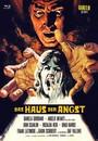 Das Haus Der Angst - Cover A - Blu-Ray Disc + DVD Mediabook