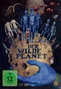 Der Wilde Planet - Blu-Ray Disc + 2 DVDs Camera Obscura Mediabook
