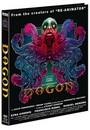 H.P. Lovecraft's Dagon - Cover B - Blu-Ray Disc + DVD Mediabook